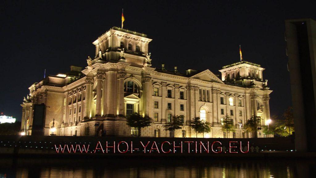 Nightcruise Berlin