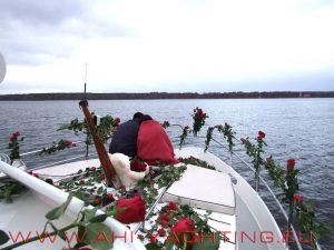 Engagement cruise